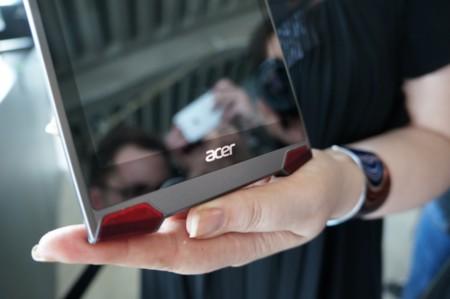 Acer Predator Tablet Gaming Display