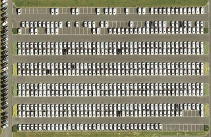 El lugar donde nacen los Cayenne: las sedes de Porsche en Google Maps