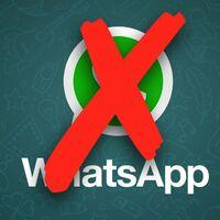 Cómo dar de baja y borrar tu cuenta de WhatsApp