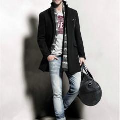 Foto 14 de 20 de la galería he-by-mango-lookbook-noviembre-2012 en Trendencias Hombre