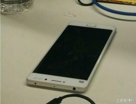 Por si seguís teniendo dudas de la existencia del Mi 5 de Xiaomi: se filtra foto y un vídeo
