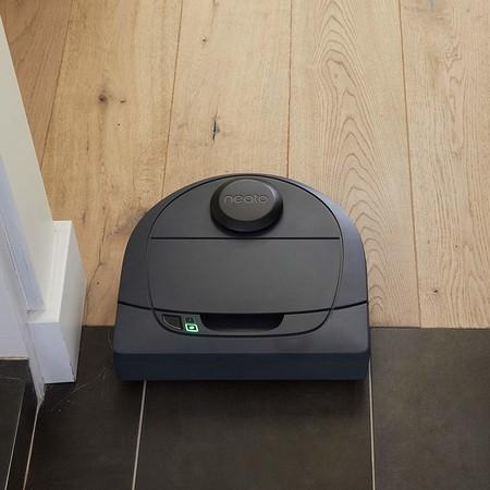 Oferta del día en Amazon: el robot de limpieza Neato Robotics D304 está rebajado a 279 euros hasta medianoche