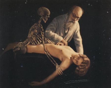 Exposición dedicada a Joan Vilatoba, pionero del pictorialismo fotográfico