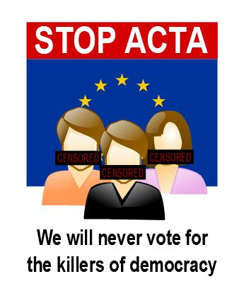 Filtración de la comisión europea descubre que CETA encubre las mismas sanciones del rechazado ACTA