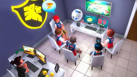 Esports Life Tycoon se estrena hoy en PS4 y Xbox One, listo para llevar a tu equipo hacia la victoria