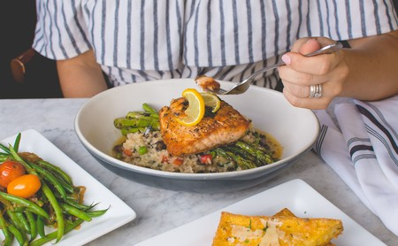 Dieta Delta o dieta arcoíris: ¿es segura esta dieta de moda para bajar de peso?