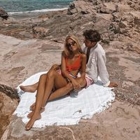 Vamos a la playa, calienta el sol: 15 toallas de playa disponibles en Amazon por menos de 14 euros