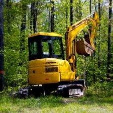Conducir una excavadora (y otras actividades de ocio)