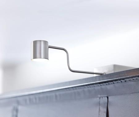 Urshult Led Cabinet Lighting Nickel Plated 0373114 Ph120733 S5