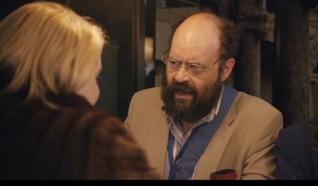 De Ignatius Farray a Ana Obregón: en 80 segundos de tráiler Paquita Salas repasa la historia de la tv en España