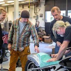 Foto 23 de 39 de la galería bmw-motorrad-concept-r-18-2 en Motorpasion Moto
