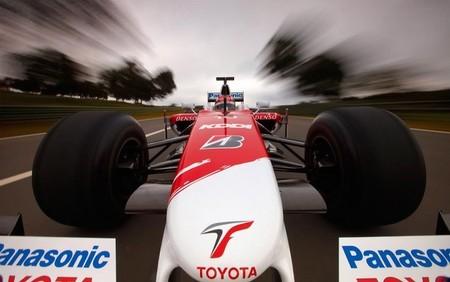 El rumor del día: Toyota de vuelta a la Fórmula 1 vía Lexus
