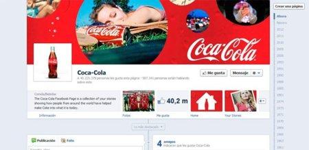 Timeline en las páginas de Facebook: guía paso a paso de configuración