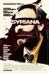 'Syriana', no es para tanto
