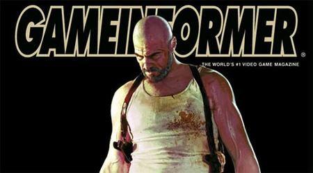 'Max Payne 3', primeras imágenes del juego