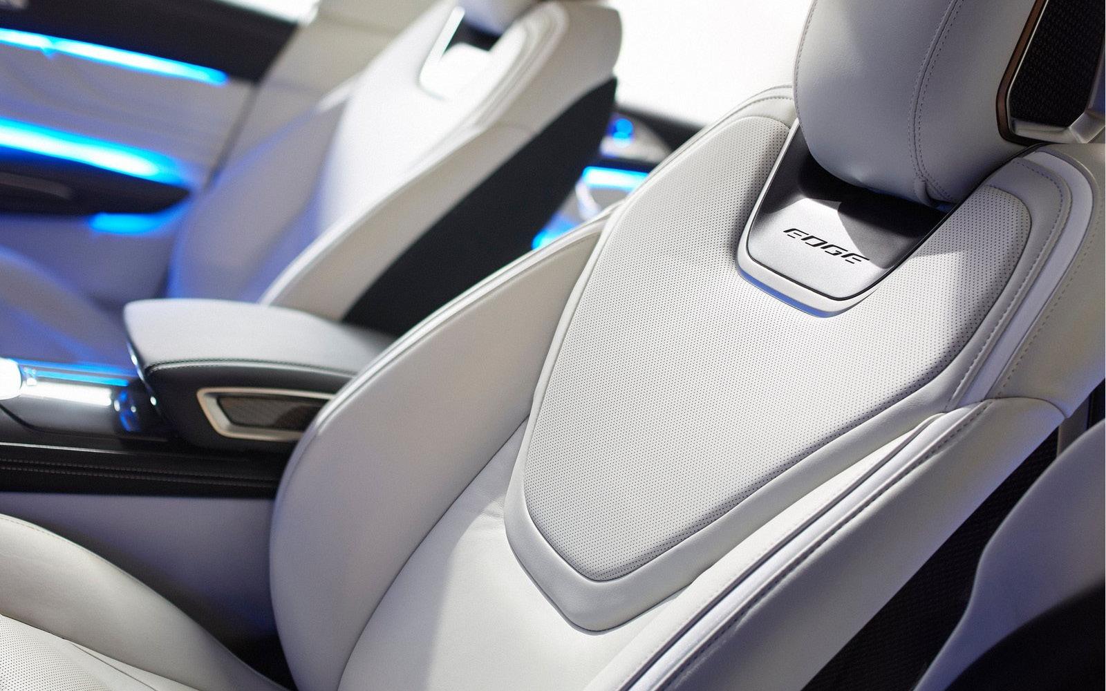 Foto de Ford Edge Concept (9/14)