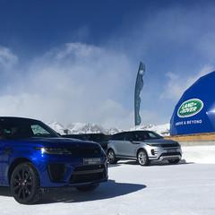 Foto 26 de 28 de la galería curso-de-conduccion-en-nieve-de-jaguar-land-rover en Motorpasión