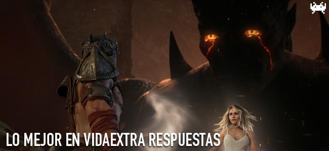 VX respuestas