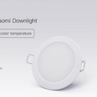 Downlight Xiaomi Philips Zhirui, con conectividad WiFi, por sólo 12,50 euros con este cupón