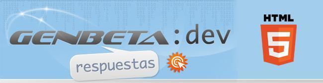 Jorge del Casar responde vuestra preguntas sobre HTML5