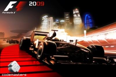Probamos F1 2009 para el iPhone e iPod touch