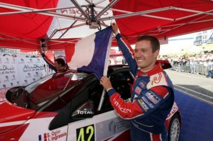 Sébastien Ogier confirmado para seis rallyes en 2009
