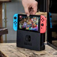 Si encuentras una vulnerabilidad en Switch, Nintendo te recompensa con hasta 20.000 dólares