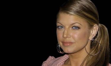 Boquitas de piñón: Fergie