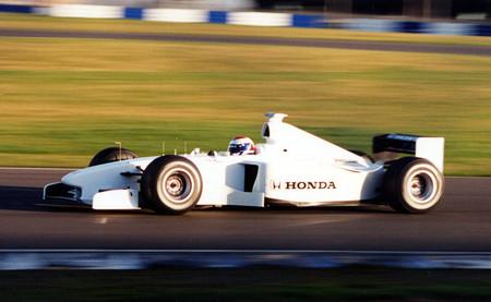 James Allison podría diseñar un Fórmula 1 para que Honda pruebe su motor en 2014
