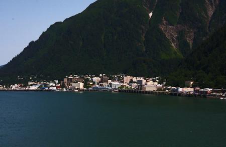 Juneau, capital de Alaska, busca convertirse en un paraíso para el vehículo eléctrico