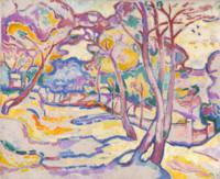 Georges Braque se apodera del Museo Guggenheim de Bilbao