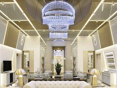 Así es la suite de hotel más lujosa del mundo (y la tenemos a tiro de vuelo low cost)