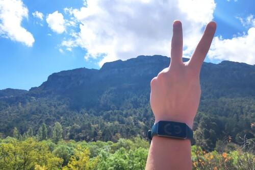 Huawei Band 6: probamos la última pulsera cuantificadora de Huawei que controla las variables de salud más importantes en todo momento