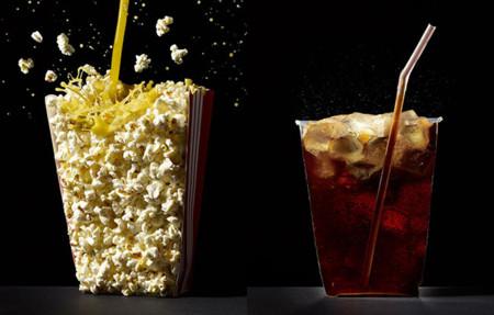 Cut Food, fotografías para observar el interior de los alimentos