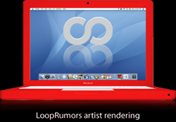 ¿Nuevo MacBook (PRODUCT)<SUP>RED</SUP>?