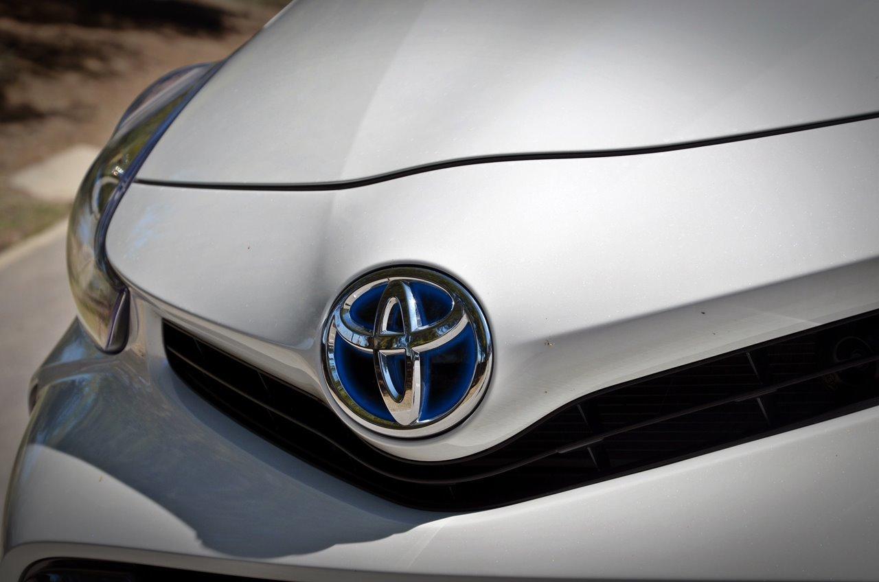 Foto de Toyota Prius+ (48/70)