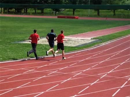 El footing, una actividad que también tiene riesgos