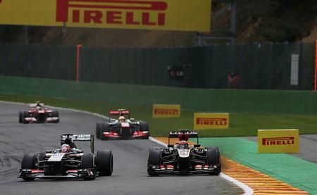 """Mika Salo duda que un """"tear off"""" fuera la causa de los problemas de frenos de Kimi Räikkönen"""