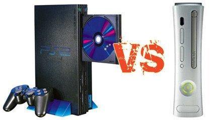 La PS2 se sigue vendiendo más que la XBox 360 en EE.UU.