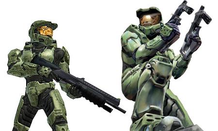 El soldado del futuro, según el ejercito Americano, se parece bastante al de los videojuegos