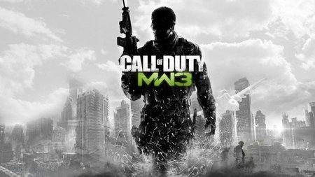 CoD: MW 3