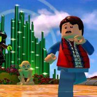Marty McFly, Unikitty, Gollum... Salen a la luz las primeras figuras de LEGO Dimensions
