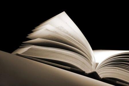 España a través de libros en inglés