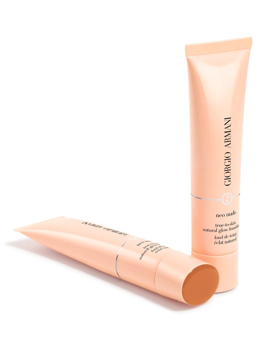 Base de maquillaje Iluminadora Neo Nude Glow Skin Foundation Giorgio Armani