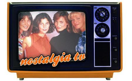 'Canguros', Nostalgia TV