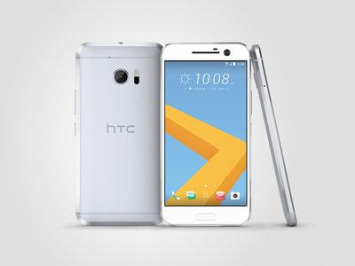 HTC sigue dando pérdidas pero incrementa los beneficios en su último trimestre