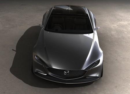 Mazda Vision Coupe Concept 3