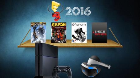 La conferencia de prensa de Sony en el E3 2016 ya tiene fecha y horario