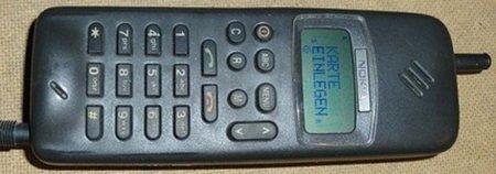 Hace 20 años se realizó la primera llamada en una red GSM