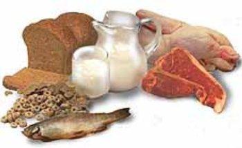 Vitamina B1 para obtener energía